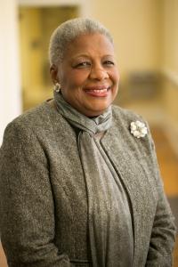 Dr. Alma Turner
