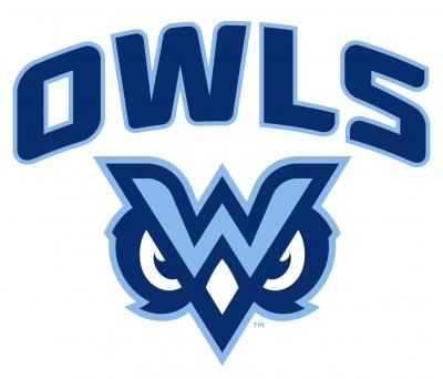 Owls Athletics logo