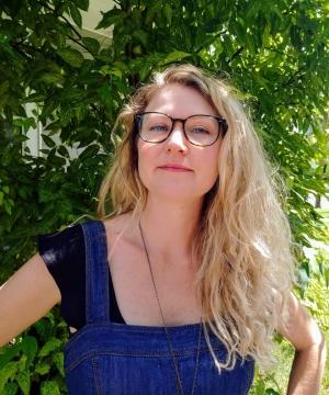 Dr. Jill Drouillard