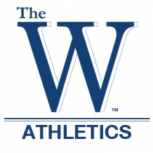 The W Athletics Logo
