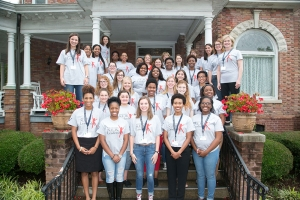 Mississippi N.E.W. (National Education for Women) Leadership